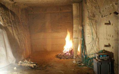 Taphonomie : du site à la préservation