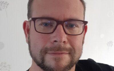 CAILLO Arnaud Ingénieur de recherche CNRS